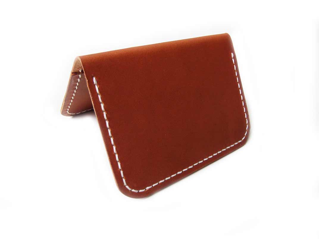 Buttero Brown Wallet
